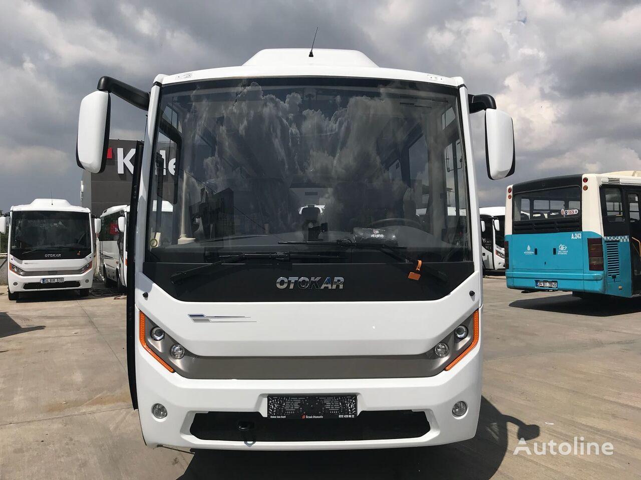 nový linkový autobus OTOKAR SULTAN COMFORT