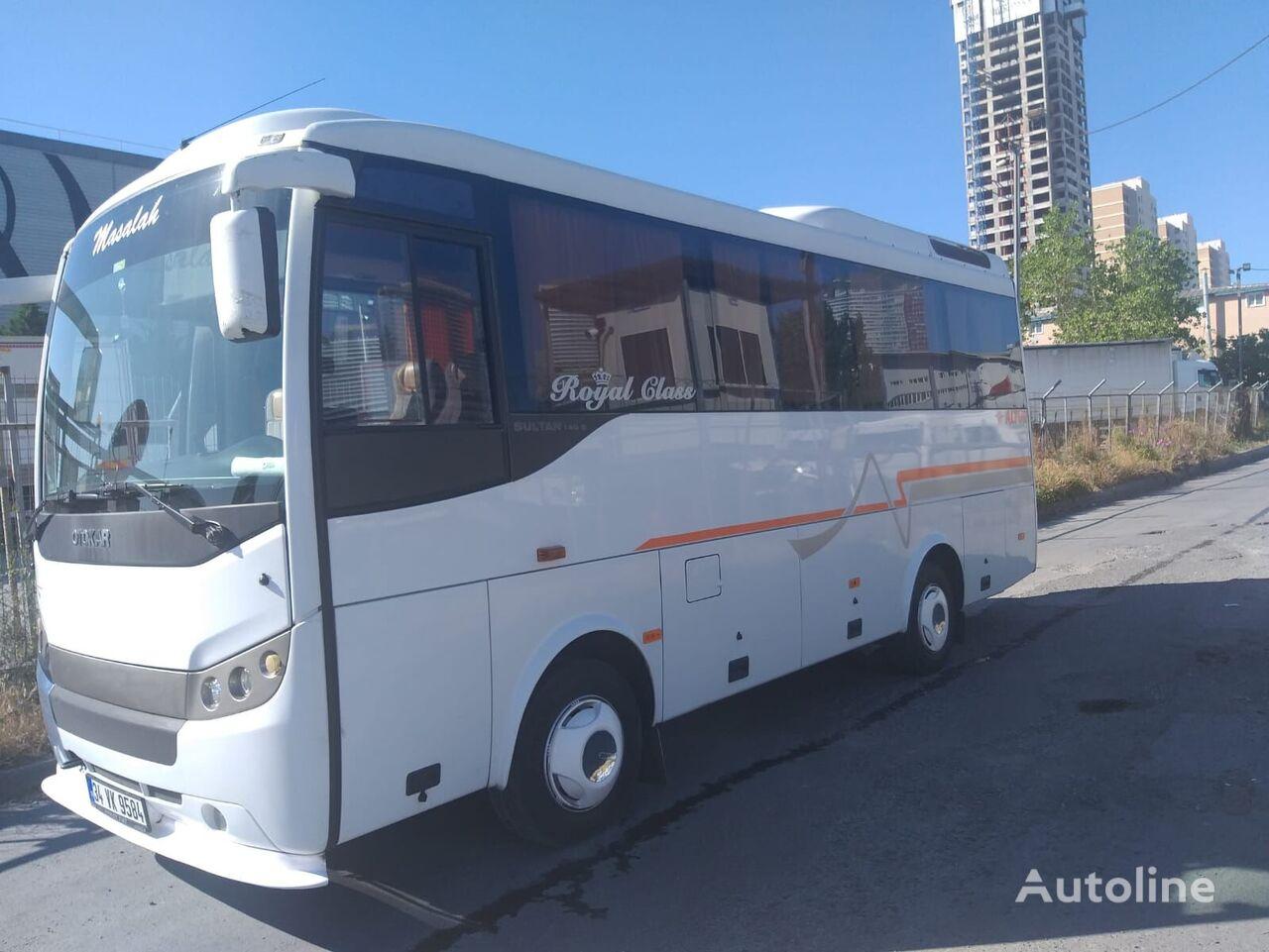 linkový autobus OTOKAR Sultan Comfort