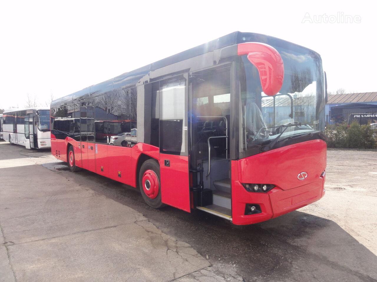 linkový autobus SOLARIS Interurbino