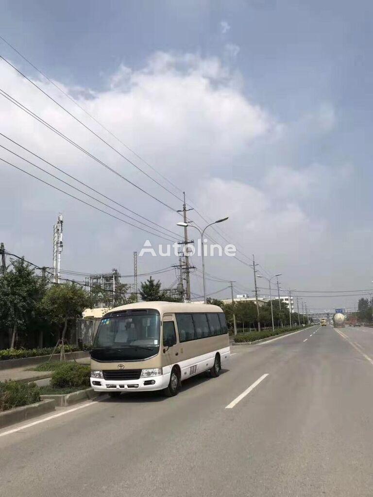 linkový autobus TOYOTA Coaster