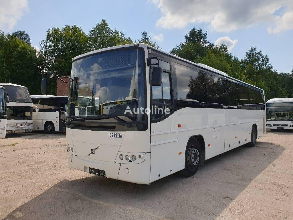 linkový autobus VOLVO 8700 B7R 4X2