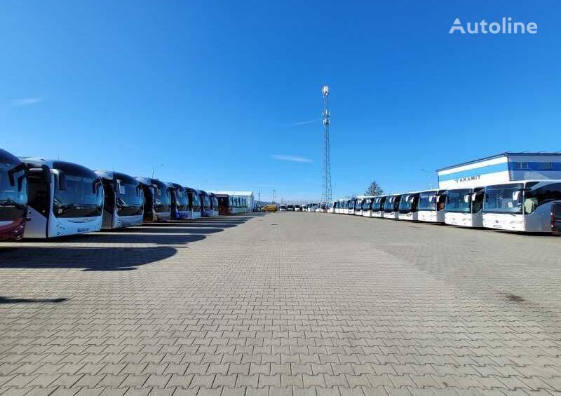 městský autobus IMPORT AUTOBUSÓW Z FRANCJI * BODZENTYN