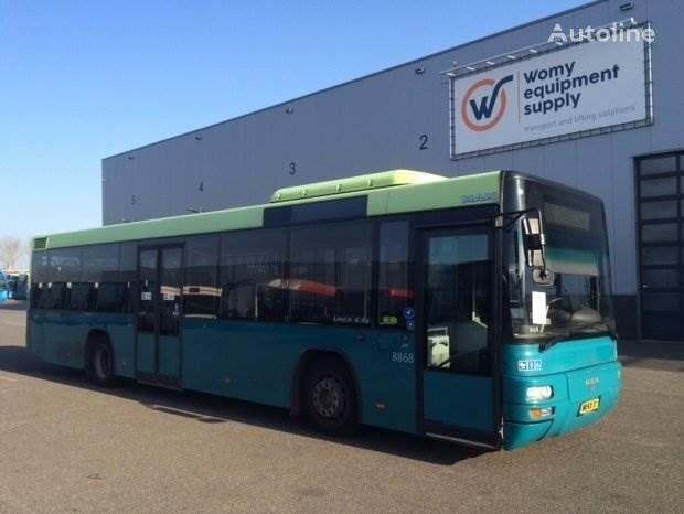 městský autobus MAN LION'S CITY A78 (EURO 4   2006   AIRO)