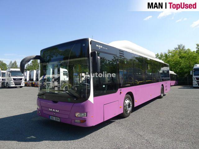 městský autobus MAN NL273CNG/3T EEV (272)
