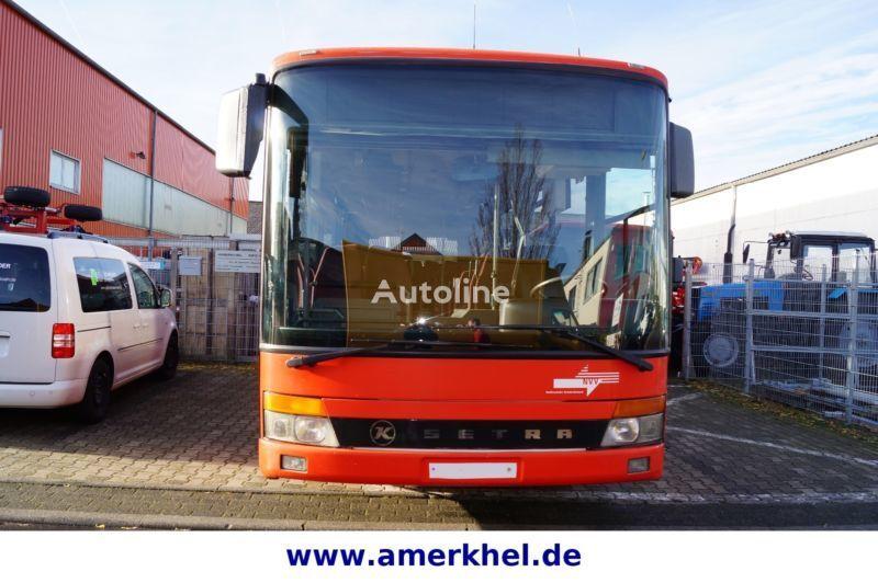 městský autobus SETRA 315 NF