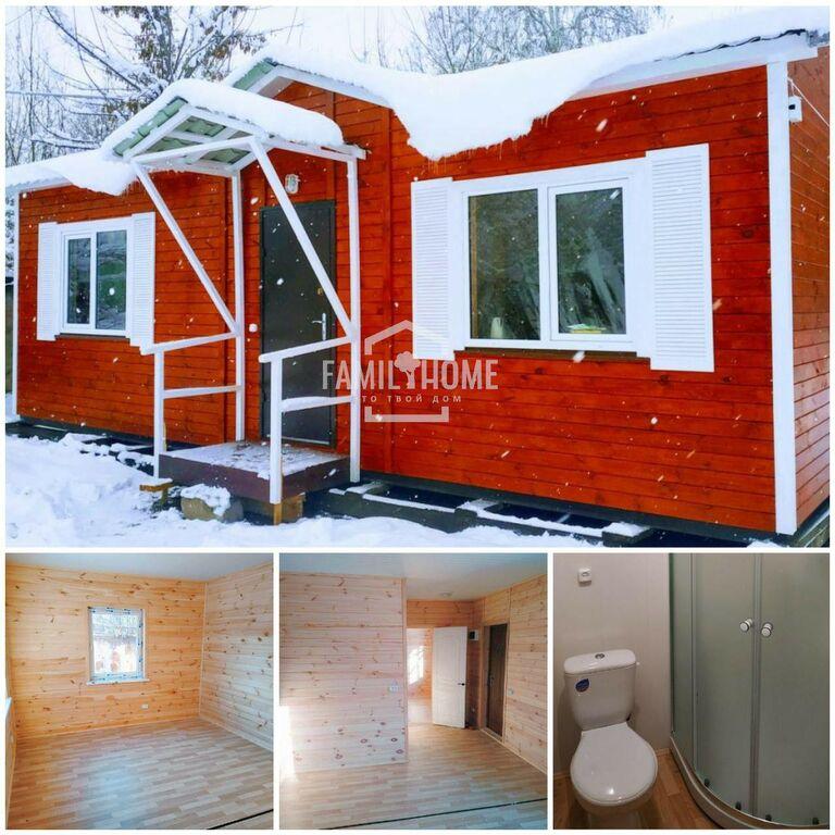 nový mobilní dům Kantri 9-01-33
