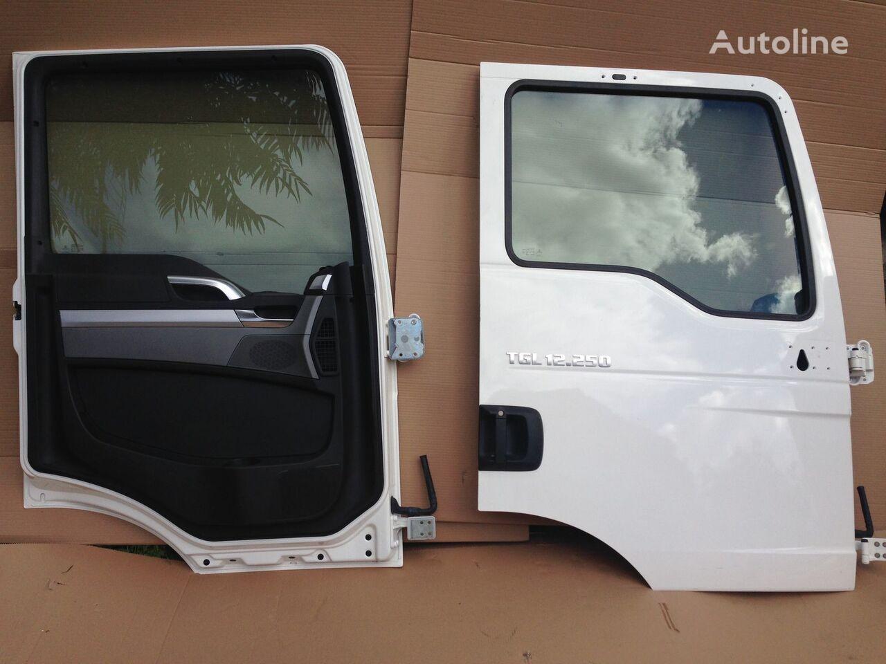 nové dveře MAN EURO6 ORYGINAŁ pro nákladní vozidla MAN TGL TGM