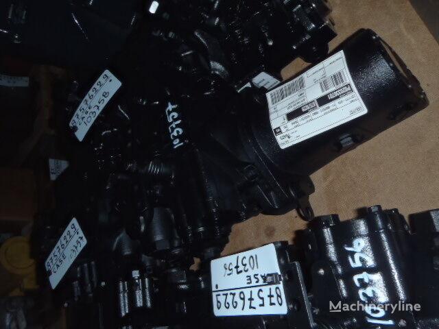 nový hydraulické čerpadlo CASE SAUER DANFOSS 80002222 (87576229) pro kompaktního nakladače CASE 420