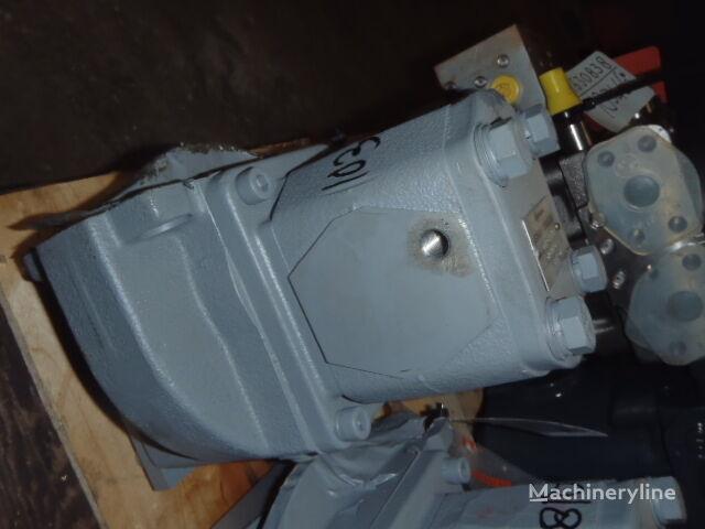 nový hydraulické čerpadlo HITACHI UCHIDA GSP2-B1S16AR-A0-905-0 (96702-23) pro bagru HITACHI EX1100-3