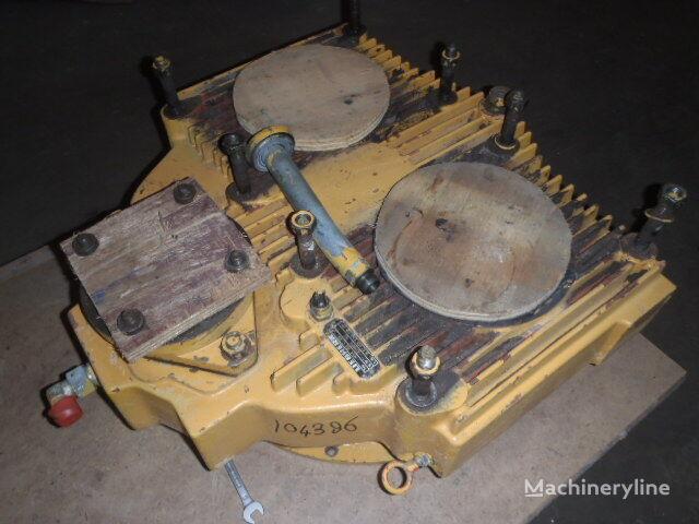hydraulické čerpadlo LIEBHERR MKA350V015 R964EW (9276014 102) pro jiného stavebních strojů LIEBHERR