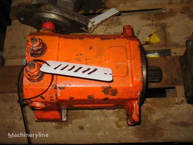 hydraulický motor ATLAS LINDE 521-311-10-02-12 (INGESL) pro bagru ATLAS 1704