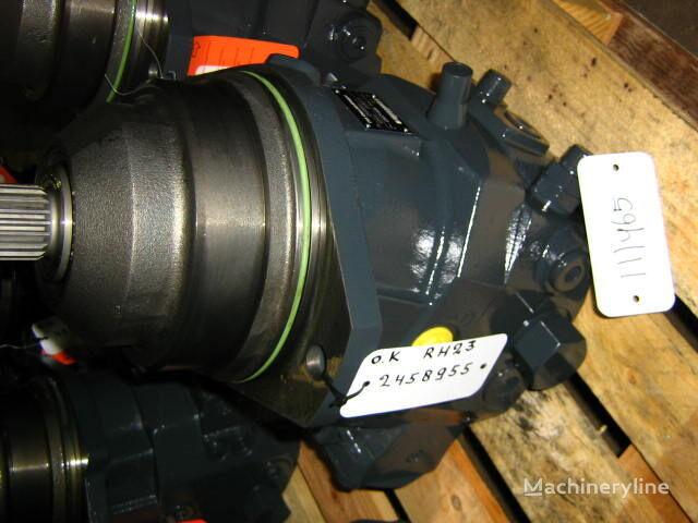 nový hydraulický motor O&K 2024727 (259.28.01.01) pro bagru O&K RH23.5