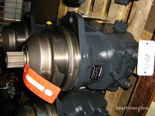 nový hydraulický motor O&K 2024727 (BV-55.0603.0) pro bagru O&K RH25