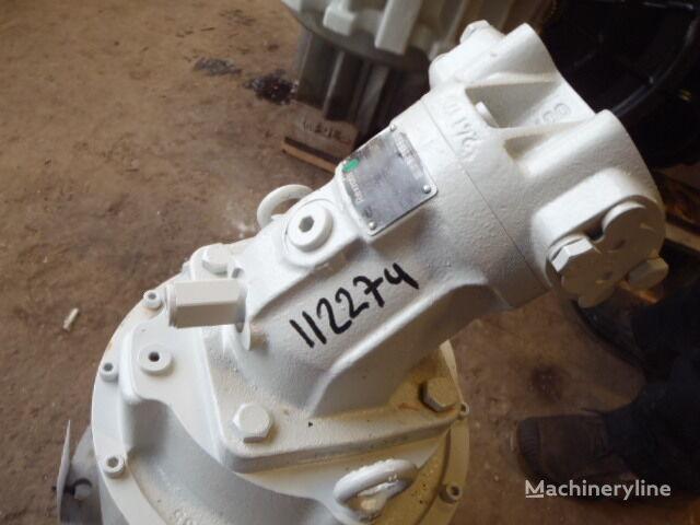 hydraulický motor O&K REXROTH A2FM45-61W-VZB020DJ-K (830769) pro bagru O&K RH6.5