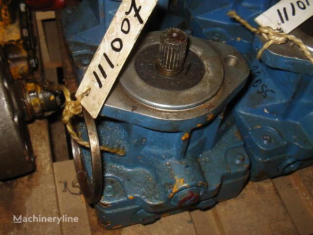 hydraulický motor SAUER SMF 15-3039 (MODEL) pro jiného stavebních strojů
