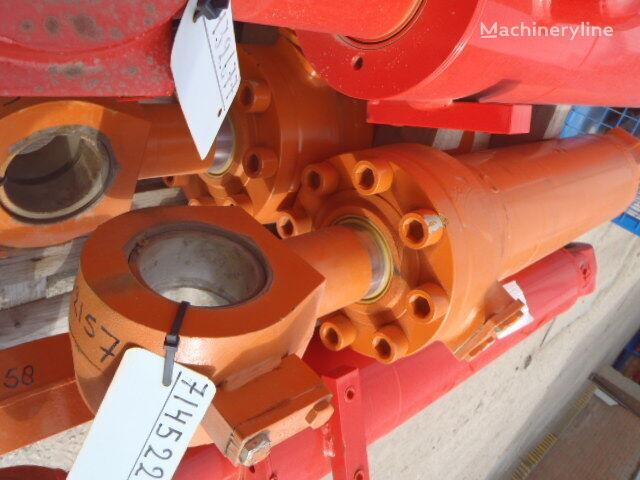 nový hydraulický válec pro kolového nakladače FIAT-HITACHI W110