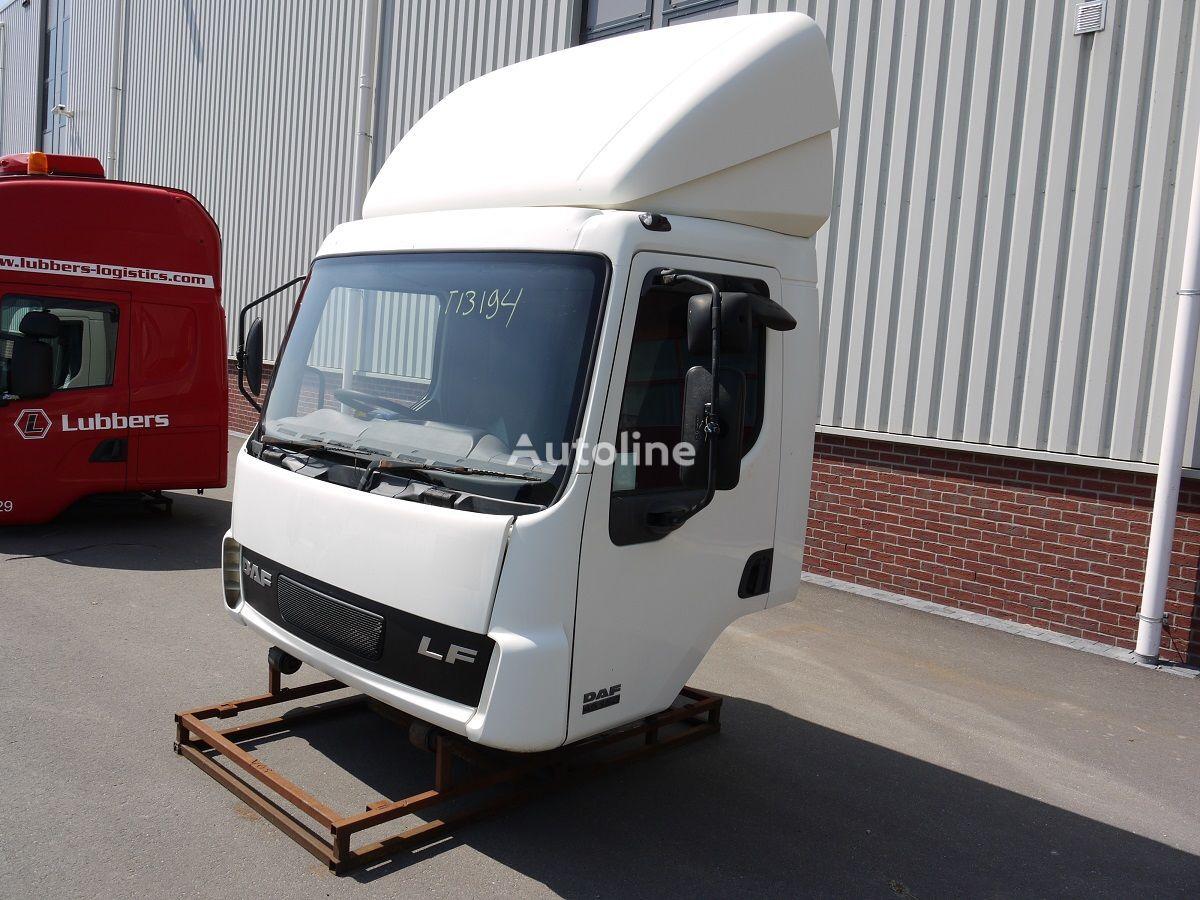 kabina DAF LF45 DAGCABINE (RHD) pro nákladní vozidla DAF LF45 DAGCABINE (RHD)