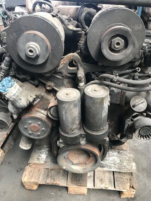 motor pro autobusy MERCEDES-BENZ 3er Reihe GT/ GTHD/ NF/ UL/ HDH, 4er Reihe GT/ GTHD/ NF/ UL/ HDH