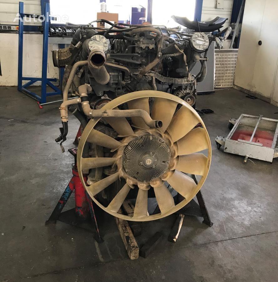 motor DAF MX13 375