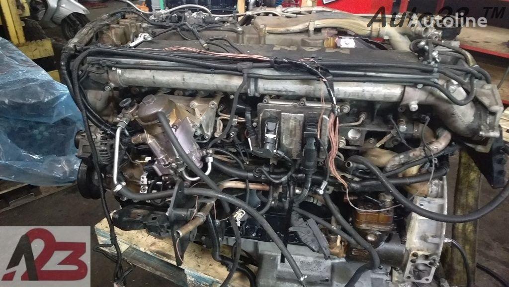motor MAN D2676LOH26 Neoplan Lion D26 LOH pro autobusy