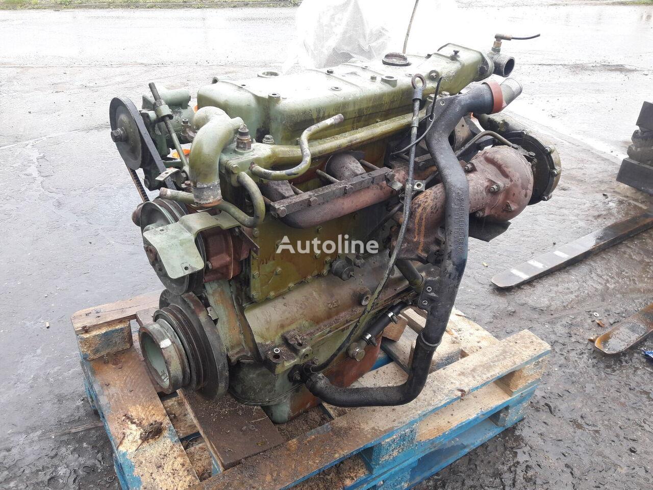 motor MERCEDES-BENZ OM 352A V/3 pro nákladní vozidla
