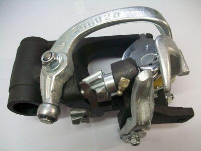 náhradní díly vyazalnyy apparat( sekciya vyazalnogo apparata ) pro lisu na balíky DEUTZ-FAHR HD 360/400/460