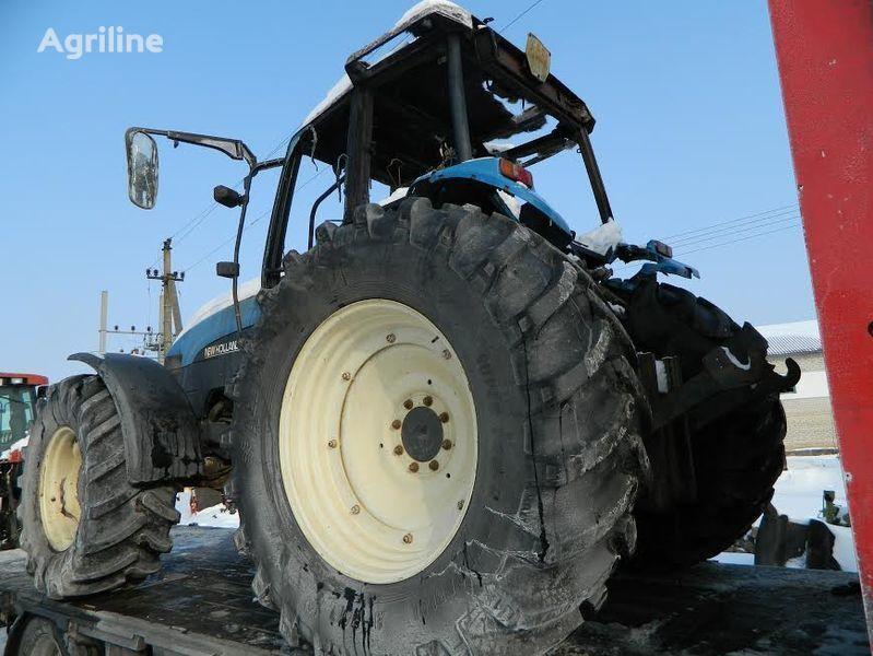 náhradní díly b/u zapchasti / used spare parts NEW HOLLAND pro traktoru NEW HOLLAND 8360