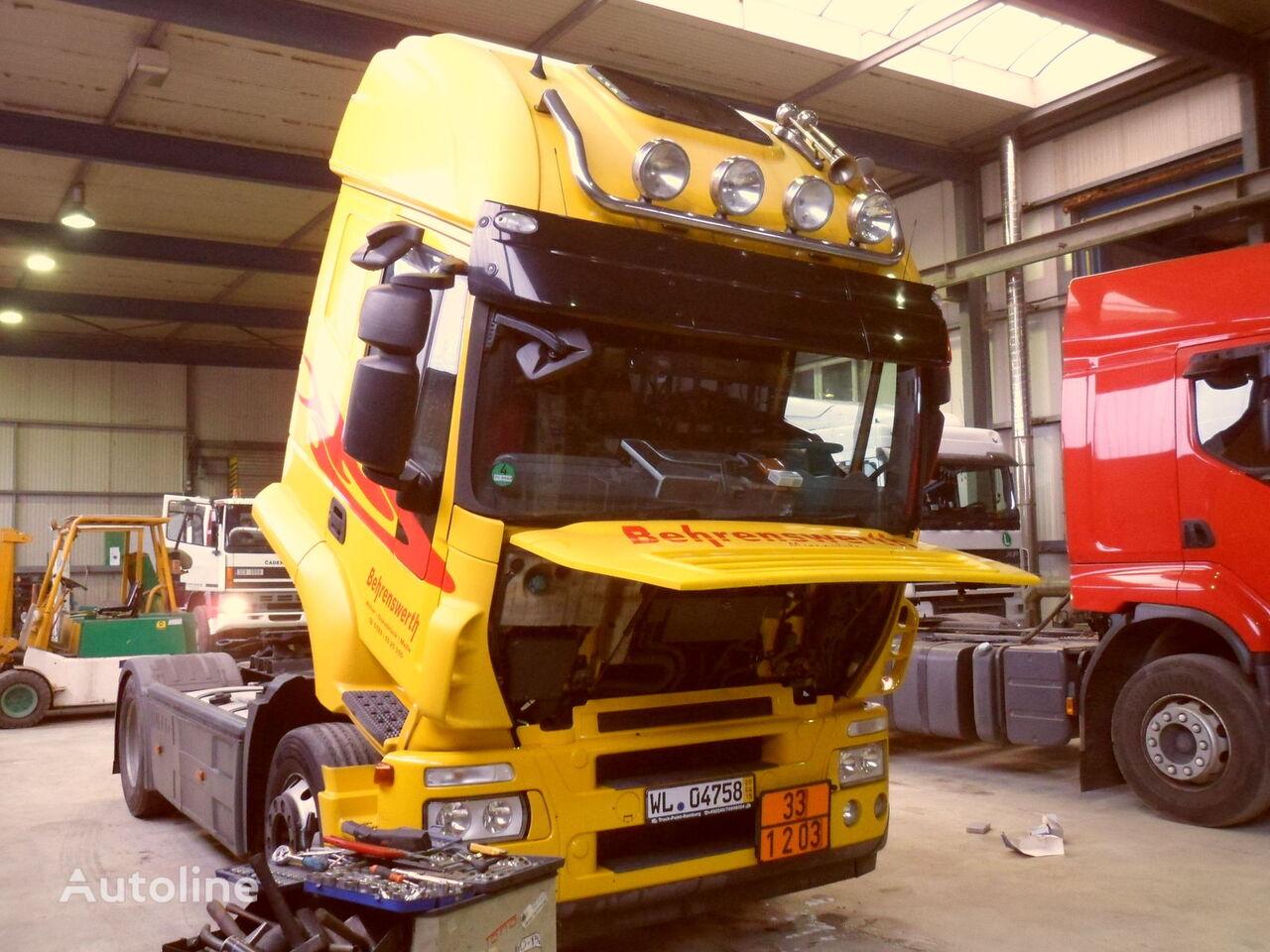 náprava IVECO pro nákladní vozidla IVECO Stralis AT 440