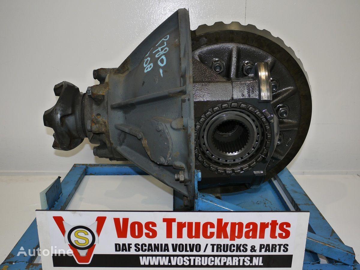 náprava SCANIA R-780 3.08 EXCL SPER pro nákladní vozidla
