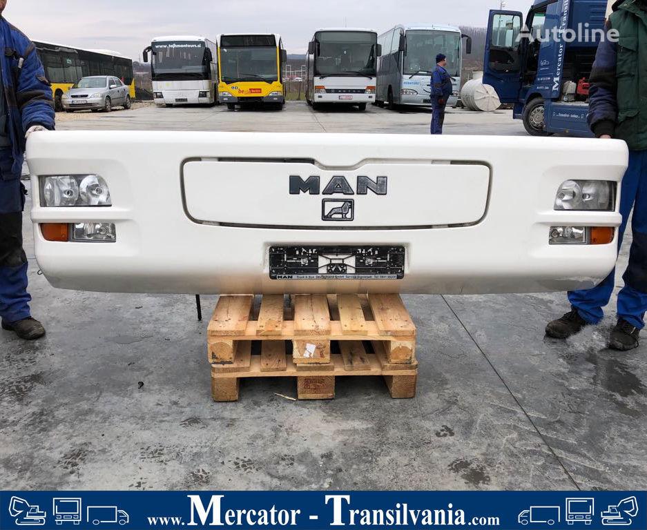 nárazník MAN A01 pro autobusy MAN A01 pro díly
