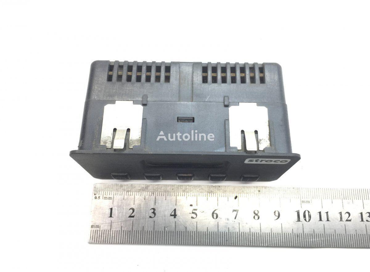 přístrojová deska (2544677 476273) pro autobusy VOLVO B6/B7/B9/B10/B12/8500/8700/9700/9900 bus (1995-)