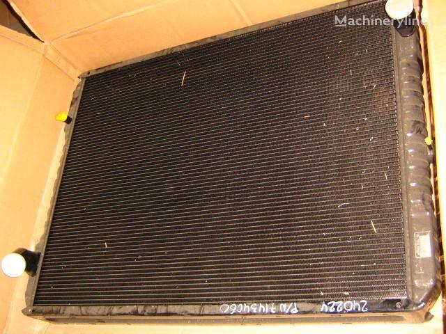 nový radiátor FIAT-HITACHI TOKYO V51111000 (200003) pro bagru FIAT-HITACHI FH450