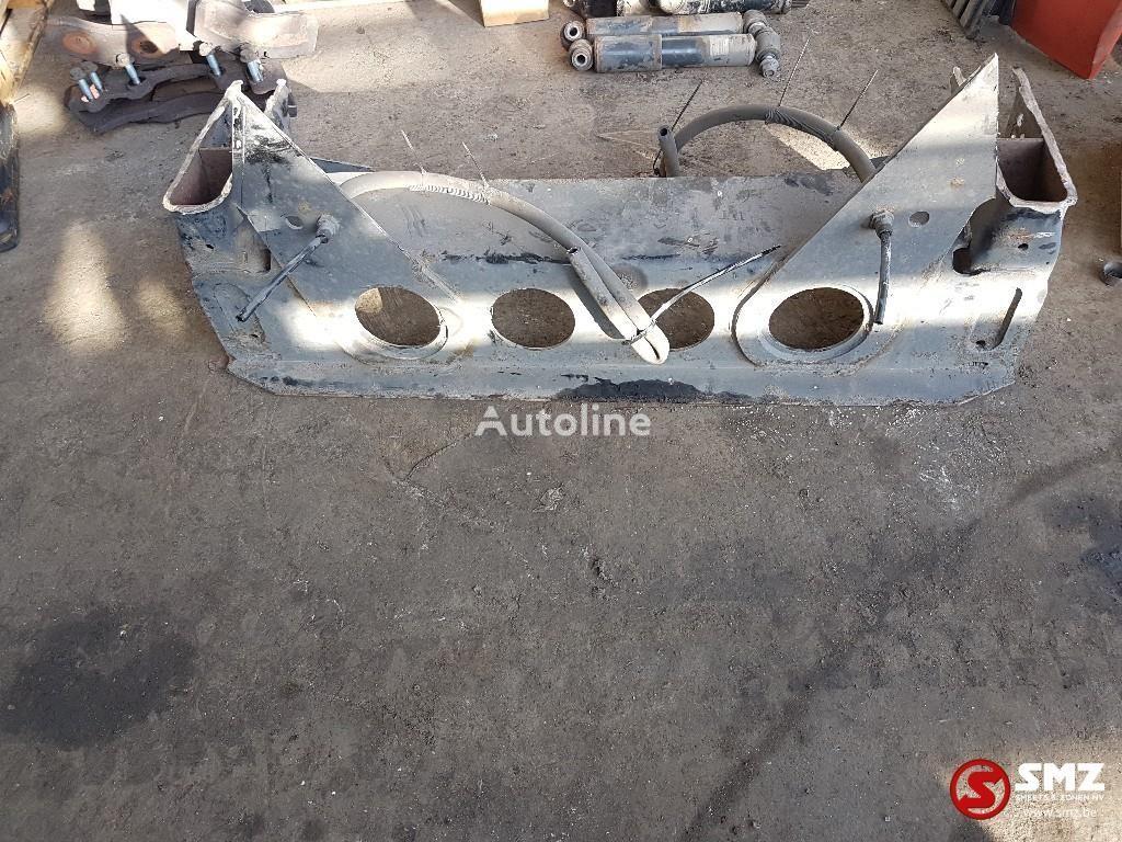 spony Chassis part various MERCEDES-BENZ Occ ophanging mercedes opleggeras pro nákladní vozidla
