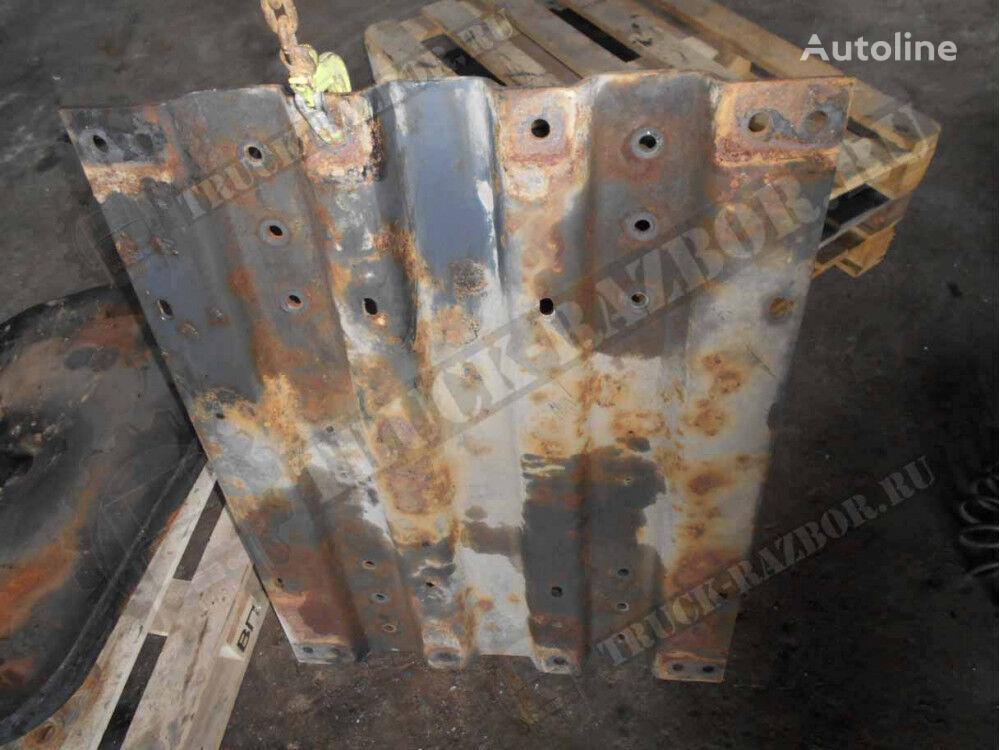spony prostavka sedla (riflenka) pro tahače RENAULT
