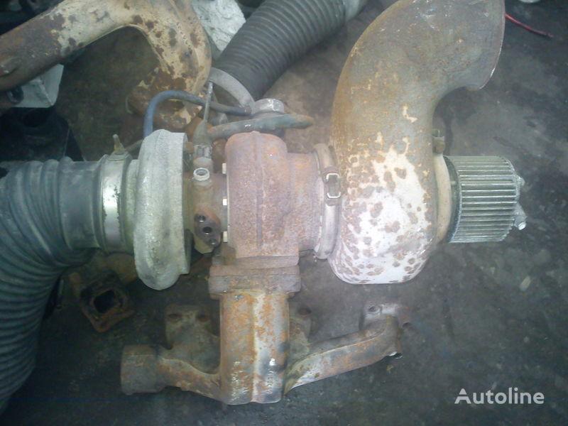 turbokompresor motoru VOLVO Volvo HOLSET HX40M . HX40G pro autobusy VOLVO