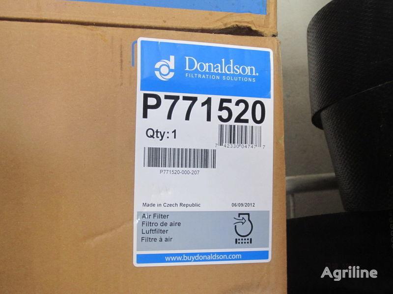 vzduchový filtr MASSEY FERGUSON Dlya komayna 34 ,36 ,38, 40 Donaldson, Chehiya pro kombajnu MASSEY FERGUSON 34, 36, 38, 40