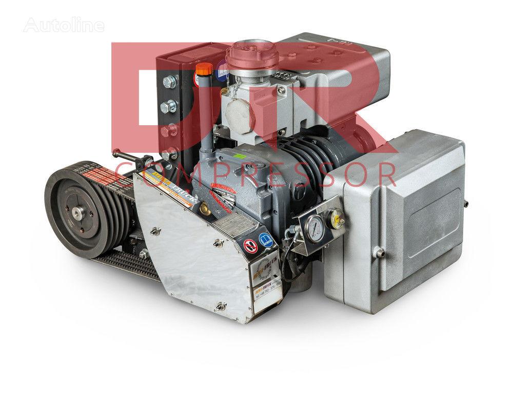 nový vzduchový kompresor pro tahače Betico RB-J18