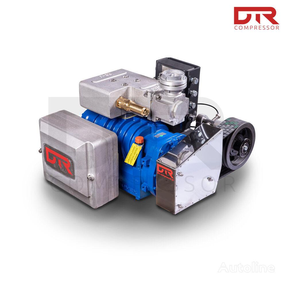 nový vzduchový kompresor pro cisterny návěsy