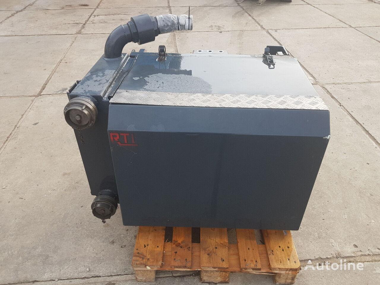 vzduchový kompresor BLOWER GARDEN DENVER T5CDL12 pro cisterny návěsy
