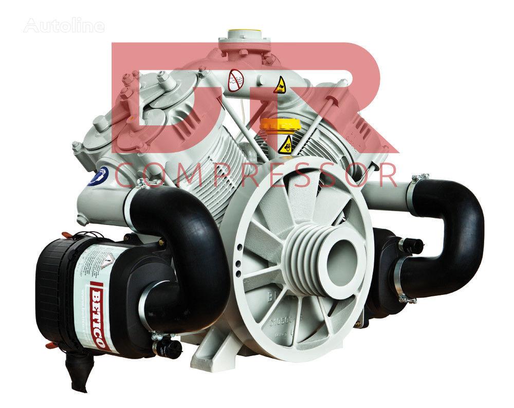 nový vzduchový kompresor Betico Sb1 Sb2 pro tahače Silokompresor do wydmuchu