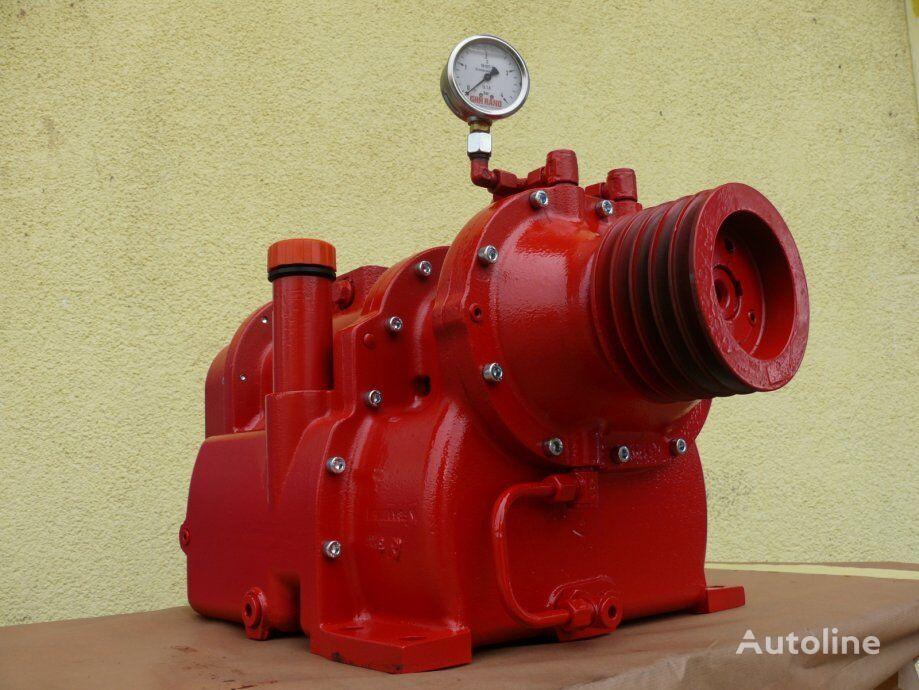 vzduchový kompresor GHH RAND CG80 pro cisterny návěsy