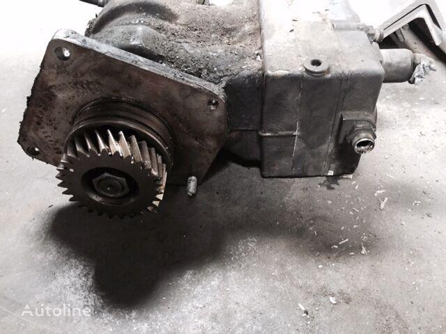 vzduchový kompresor KOMPRESSOREN UND HYDRAULIKPUMPEN pro autobusy MERCEDES-BENZ SETRA MAN