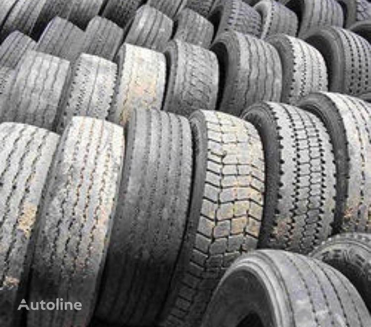 nákladní pneumatiky All types