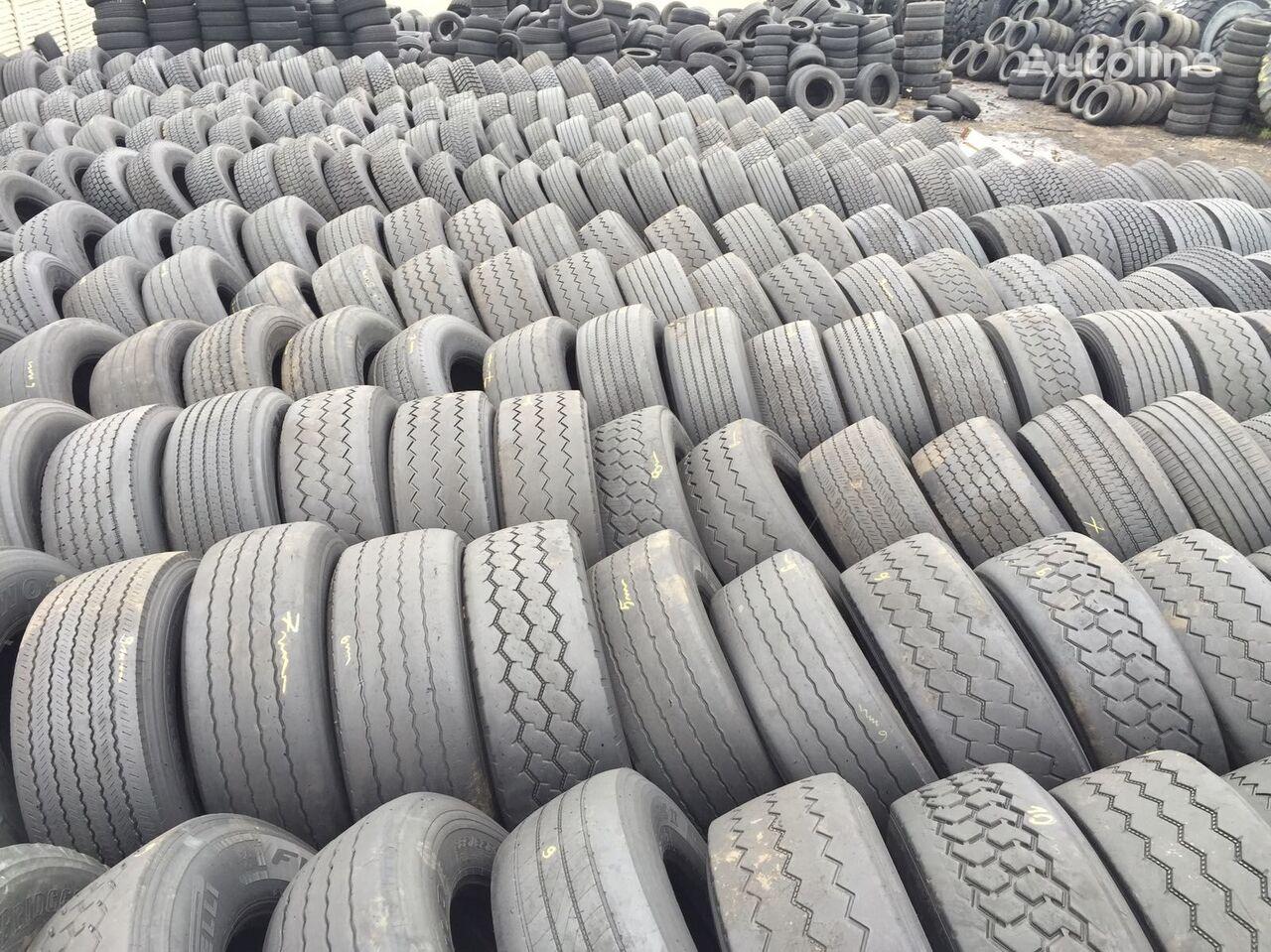 nákladní pneumatiky Goodyear 285/70/19.5