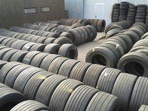 nákladní pneumatiky Michelin 315/70 R 22.50