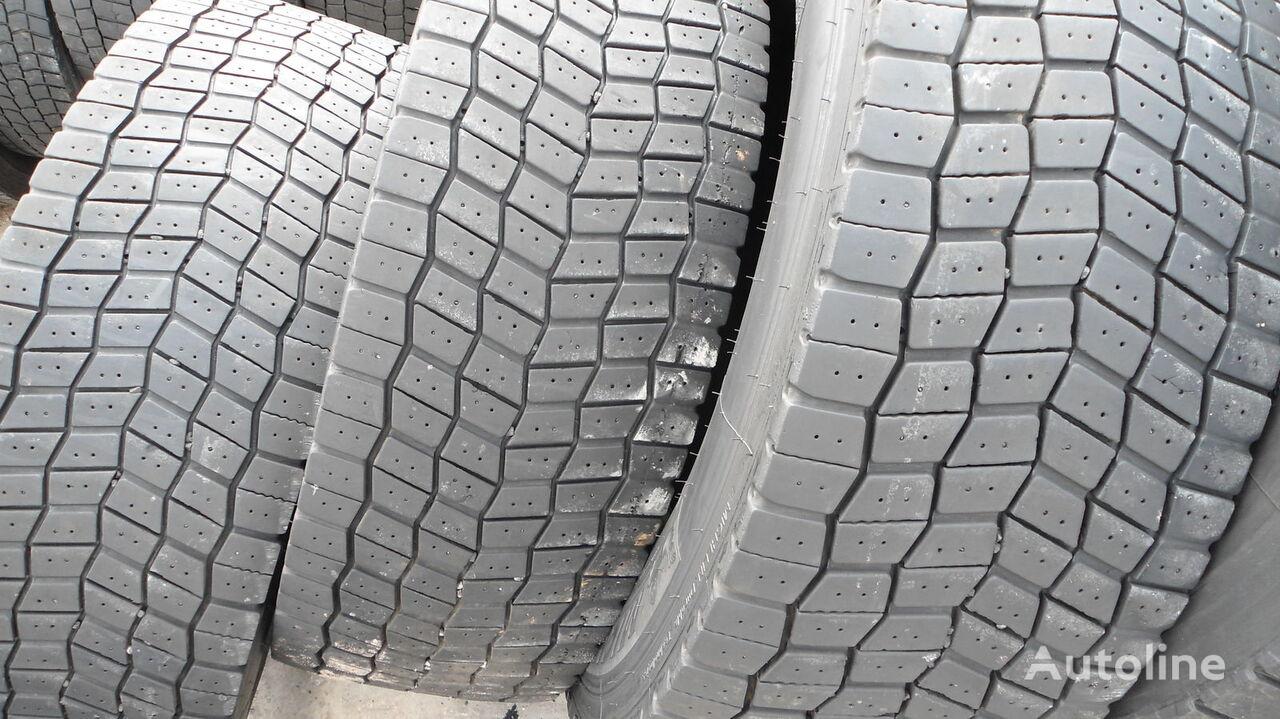 nákladní pneumatiky Michelin 315/70 R22.5