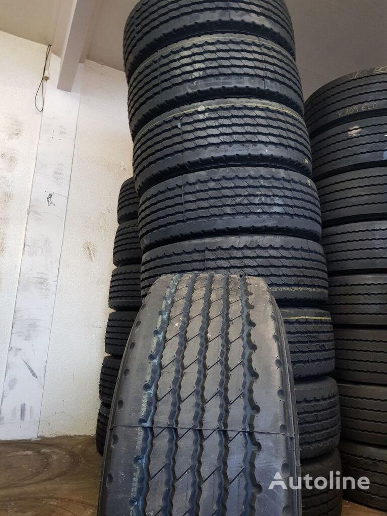 nová nákladní pneumatiky PHENIX PH-Long-Distance M+S 158 L