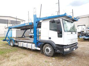 autotransportér IVECO 190E35 BISARCA 5 POSTI