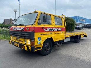 autotransportér MAZDA T3500 HOLLAND TRUCK MANUAL FULL STEEL SPRING
