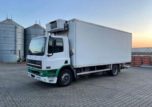 chladírenský nákladní vozidlo DAF CF.240